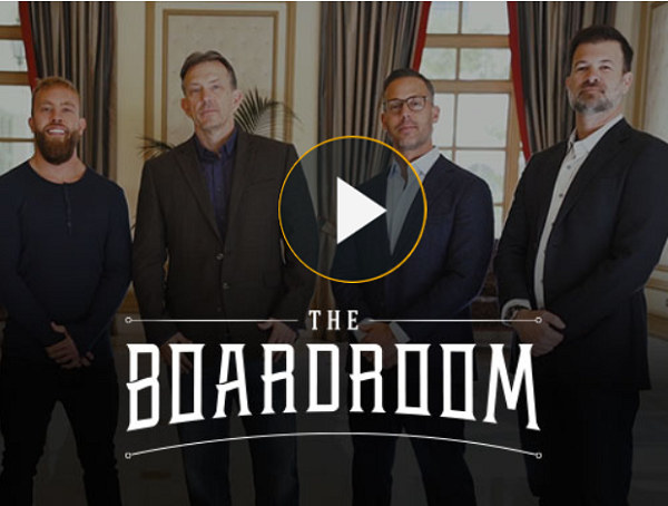 Boardroom Review