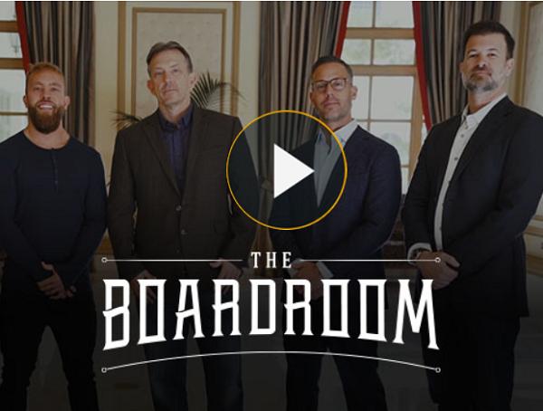 Boardroom Review