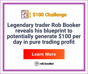 Rob Booker's $100 Challenge