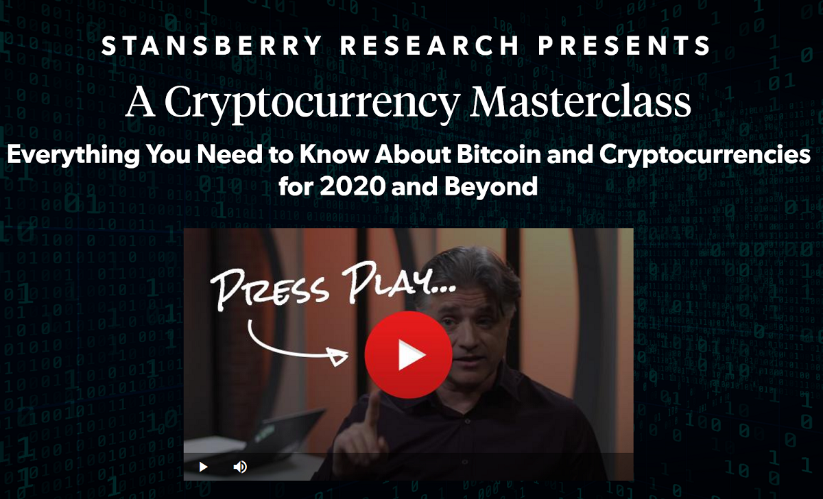 Eric Wade's Cryptocurrency Masterclass Review