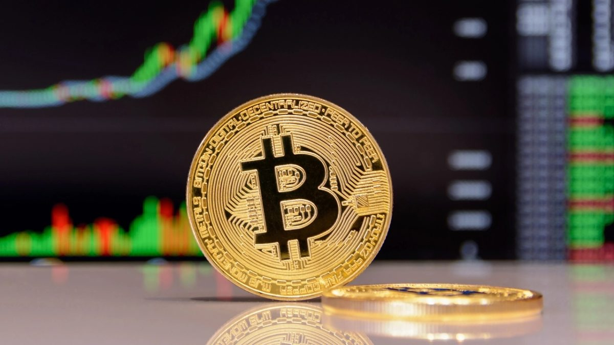Teeka Tiwari: I Haven't Seen This Setup in Bitcoin Since 2016