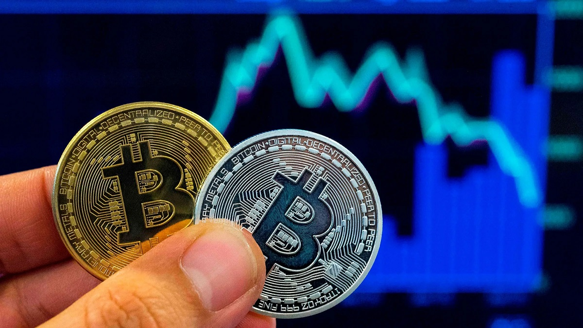 Teeka Tiwari: Bitcoin Is About to Get Very Exciting Again