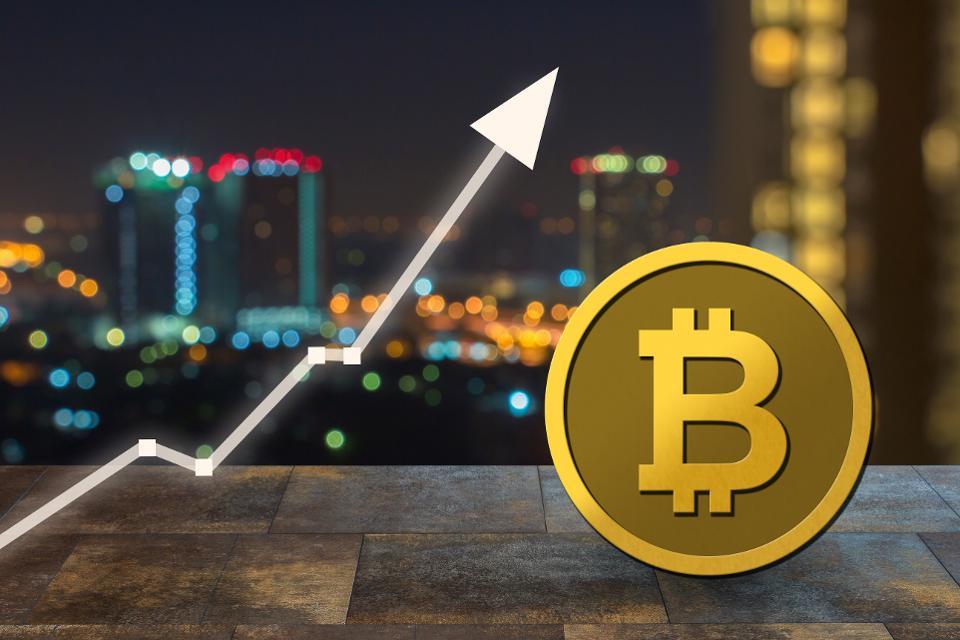 Teeka Tiwari: This Is the Reason Bitcoin's Beating Gold and Stocks