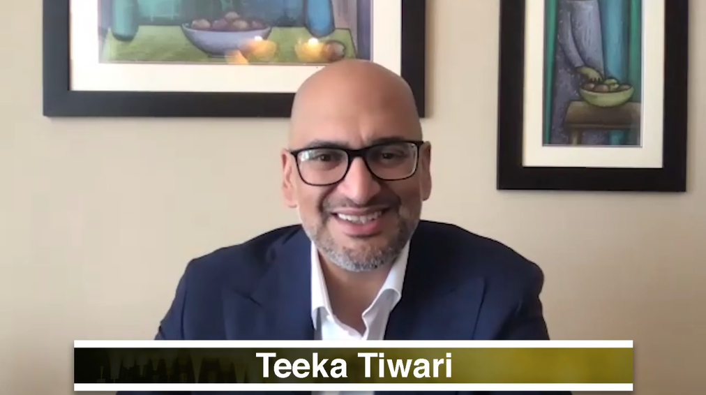 Teeka Tiwari's SET FOR LIFE SUMMIT Official Replay: Palm Beach Venture Discount Offer (Limited Time!)