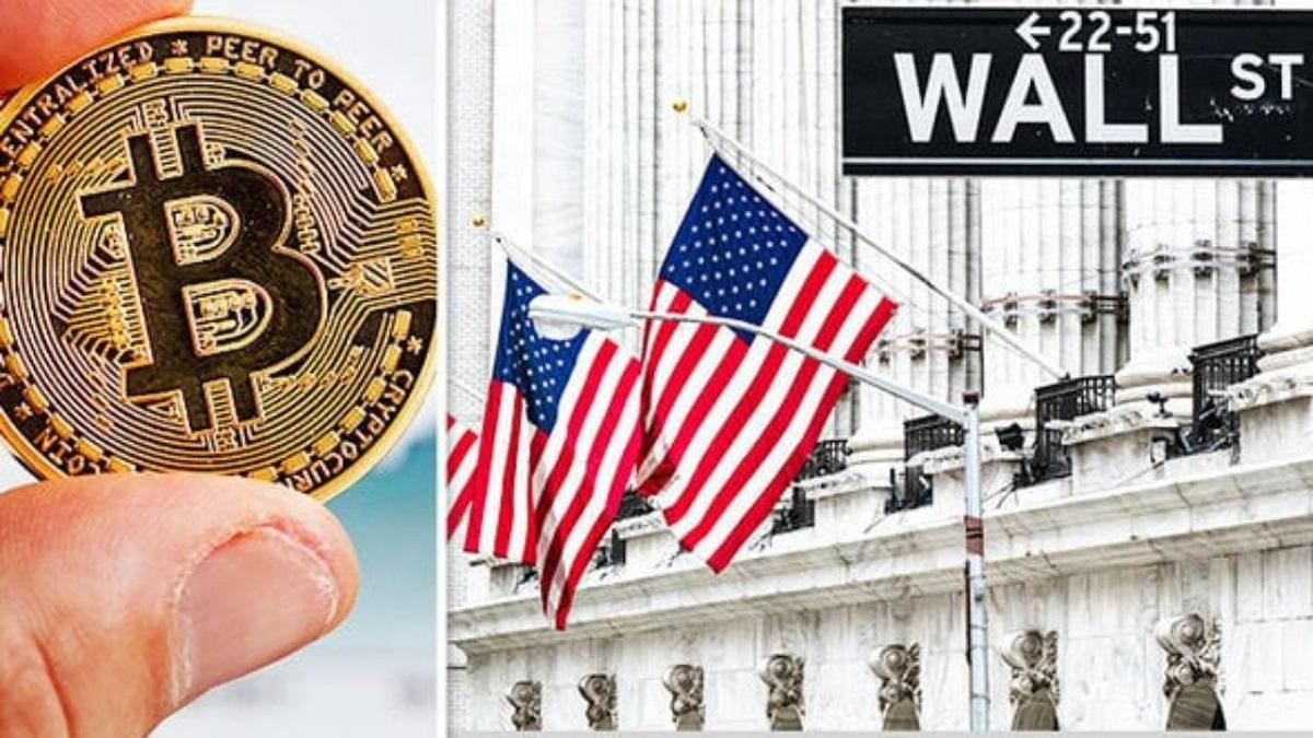 Teeka Tiwari: Wall Street Is Singing a New Tune on Crypto