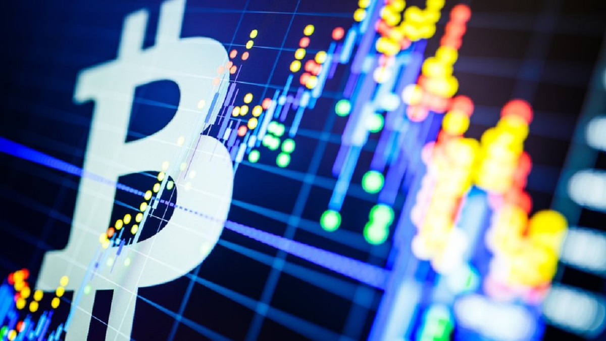 Bitcoin's New High of $23,128 Is Just the Beginning…