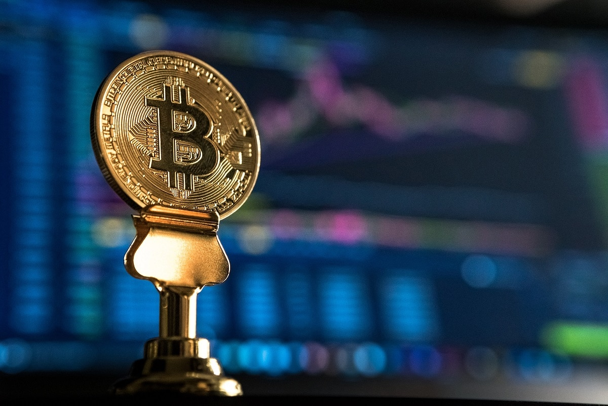 Eric Wade: Why I Sold ALL My Stocks for Bitcoin