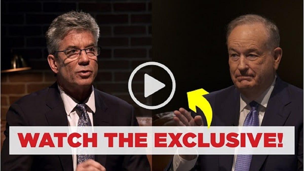 "Bill O'Reilly and Alex Green Discuss ""A MASSIVE Wealth Creation Opportunities"" Under Biden Presidency"