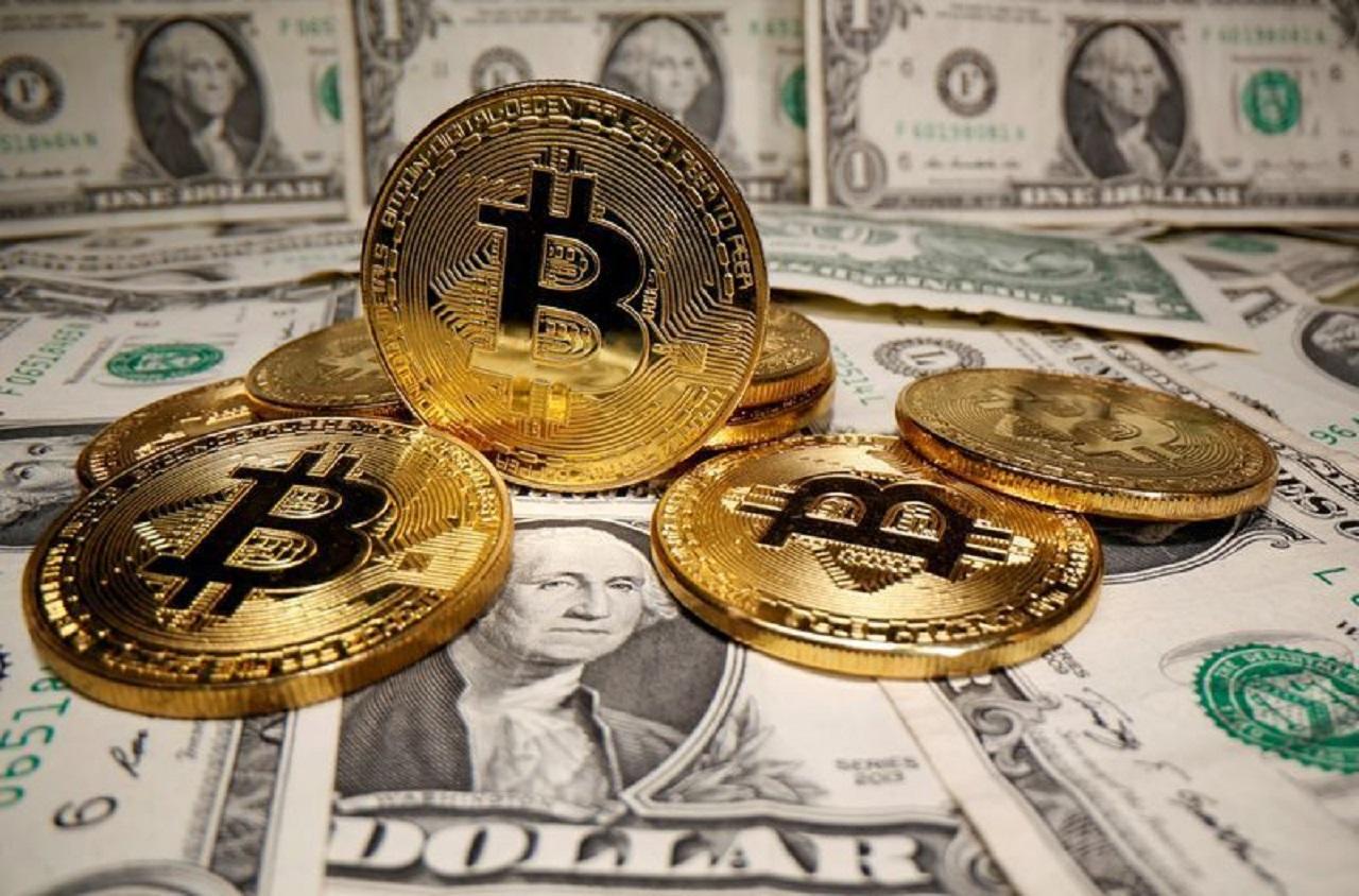 Teeka Tiwari: Why I'm Excited About Bitcoin's Pullback