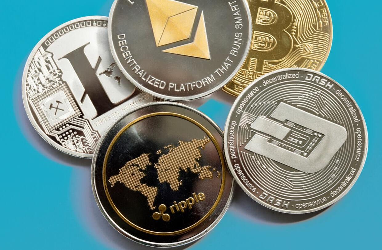 Crypto's Next Trillion Dollar Coin Portfolio: Teeka Tiwari