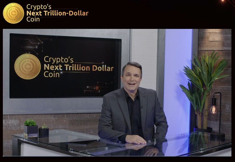 Crypto's Next Trillion Dollar Coin Replay