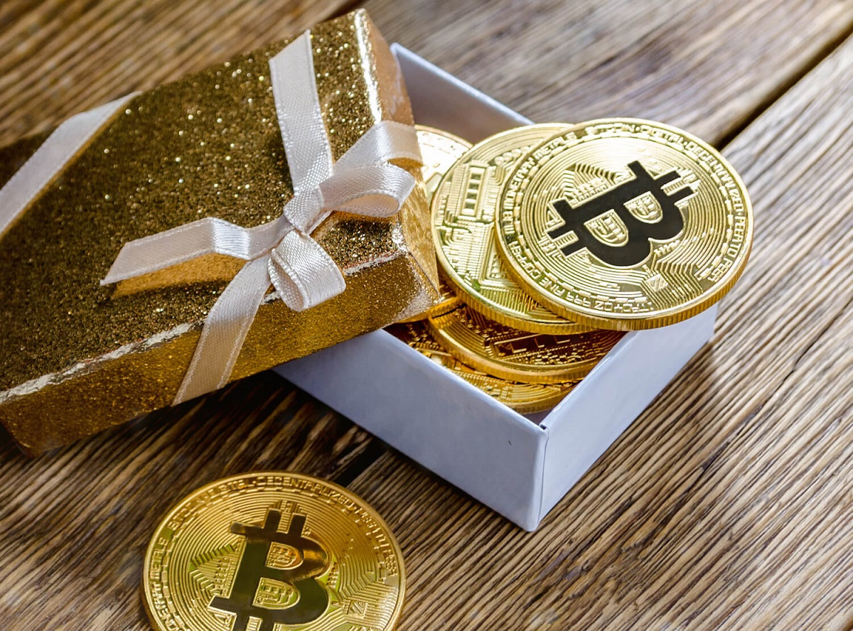 Teeka Tiwari Is Giving $500 Bonus Gift