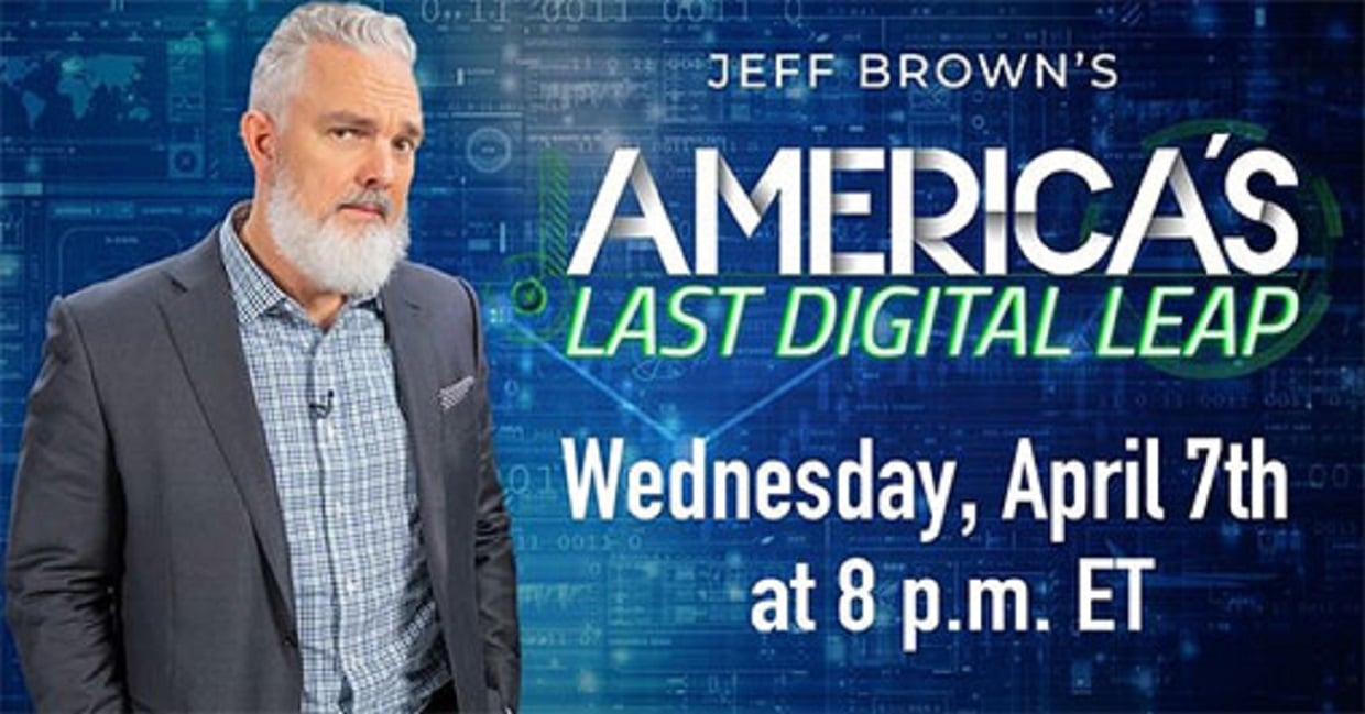 Jeff Brown's Last Digital Leap Investment Summit Review
