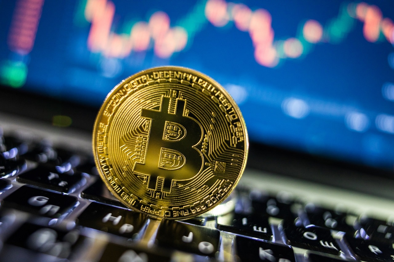 Teeka Tiwari: Don't Let Volatility Shake You Out of Bitcoin