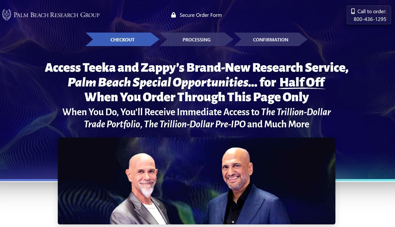 Palm Beach Special Opportunities Review
